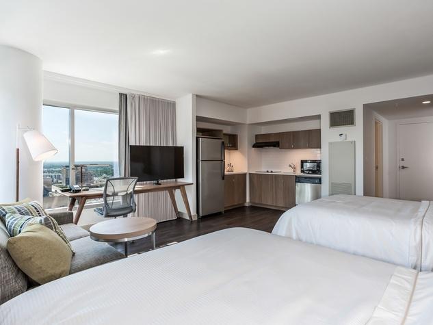 Element Hotel 2017