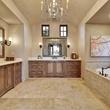 8533 Calera Austin house for sale master bathroom