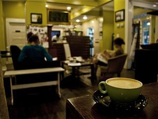 Crooked Tree Coffeehouse