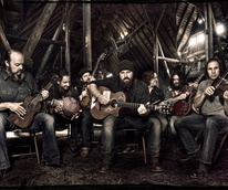 Houston Livestock Show and Rodeo RodeoHouston entertainers January 2015 Zac Brown Band