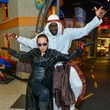 19 Ako Eckert and Alomar Young at the Children's Museum Freak Out Friday June 2014