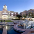Sugar Land Town Center, fountain