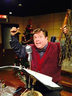 A Christmas Carol: A Radio Show