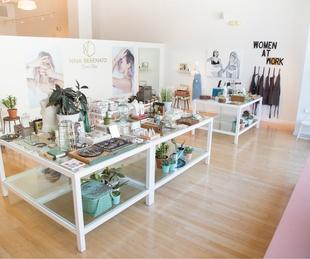 Nina Berenato Jewelry Store 1