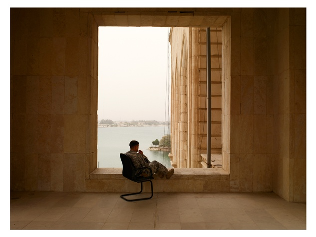 News_FotoFest 2012_print auction preview_March 2012_Mosse, Richard