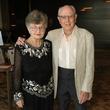 Joan Rogers, Dr. Larry Rogers, Fur Ball