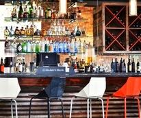 1252 Tapas Bar Uptown Park bar