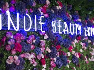 Indie Beauty Expo Dallas