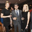 Hayley Louden, Justin Opitz, Amanda Marsh, culturemap social dallas, the woolworth