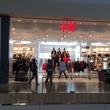 H&M exterior Galleria store