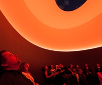 James Turrell Skyspace 2011