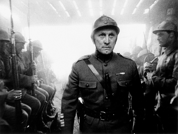 Joe Leydon, Mondo Cinema, Paths of Glory
