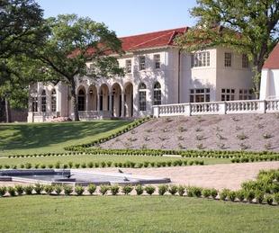 Commodore Perry Estate