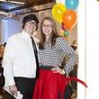 Ty Wilcox, Natalie Wilcox, Birthday Party Project Turns 3