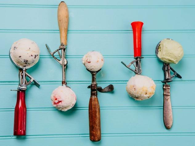 Lick Ice Creams