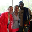 Sculpt Fusion, Houston Fitness, exercise class, Heather Garrigus, Shelley Kutsch, Eran Malone, January 201