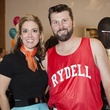 Arden Ellis, Charlie Ryland, Birthday Party Project Turns 3