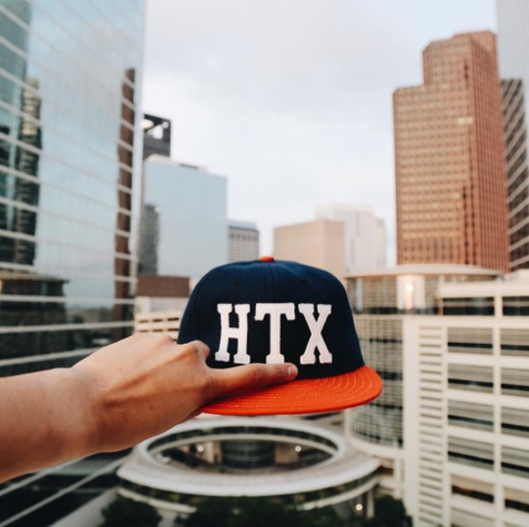 Houston Instagram accounts