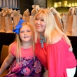 News, Shelby, Roseann Rogers & Lara Bell Birthday, August 2014, Dylan Milan, Lara Bell