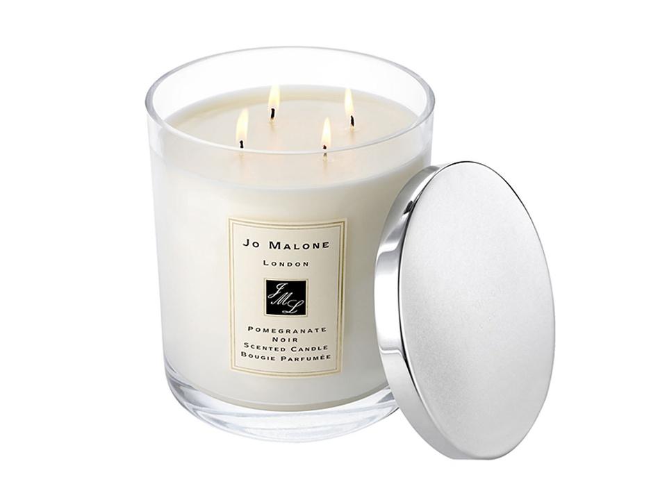 Jo Malone Pomegrante Noir scented candle
