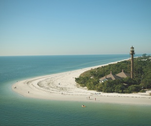 Sanibel Florida lighthouse