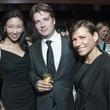 15 Houston Little Black Dress Designer fashion show May 2013 Yuan Yuan, Martijn Van Koolwijk, Lis Shell