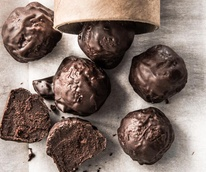 Dude, Sweet Chocolate