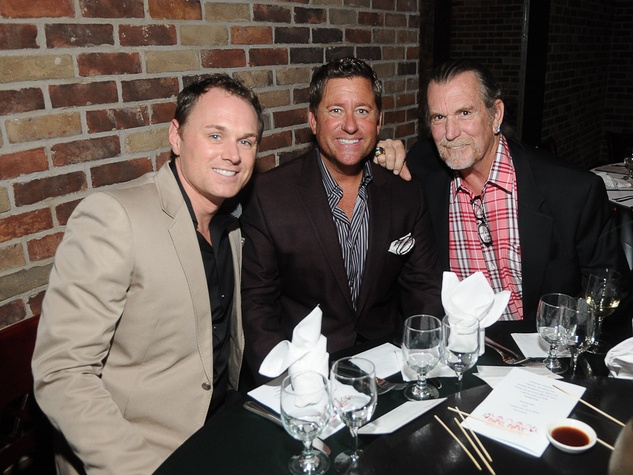 6151, Joyful Toyful at Gigi's, December 2012, Andy Cordes, Brian Teichman, Magic Schwarz