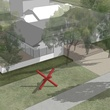 6 The Menil Parking Lot and Cafe rendering October 2013