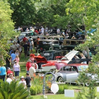 Keels & Wheels 19th Annual Concours d'Elegance