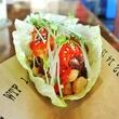 Velvet Taco Tuna Poke