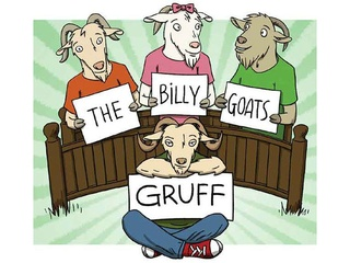 Dallas Opera presents The Billy Goats Gruff