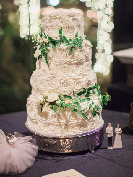 Kranz wedding, cake