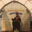 Saint Arnold Lennie Ambrose