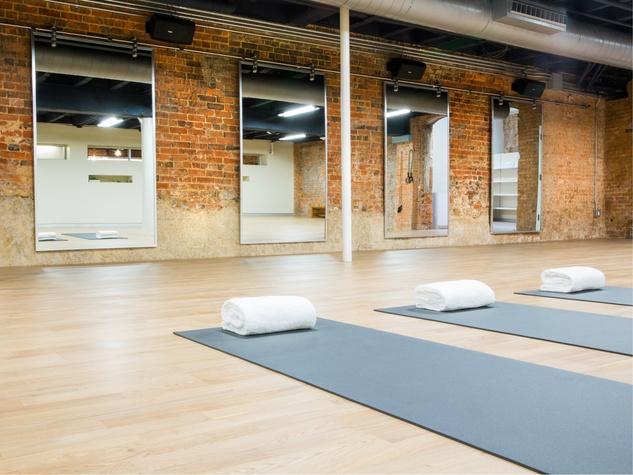 Vital Fitness Studio, The Joule