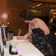 Linda Aguilar at the Eye Care for Kids benefit May 2014