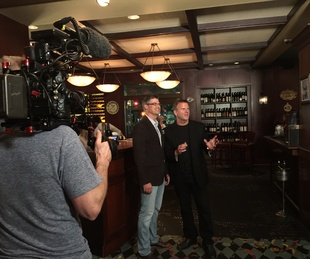 Tilman Fertitta, La Griglia, March 2016, Brandon Busch, Tilman Feritta