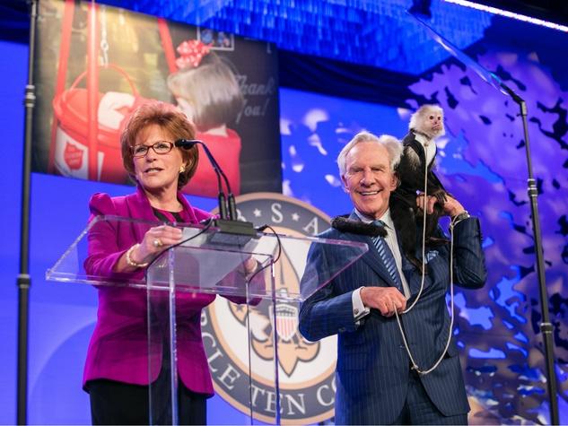 Folsom award