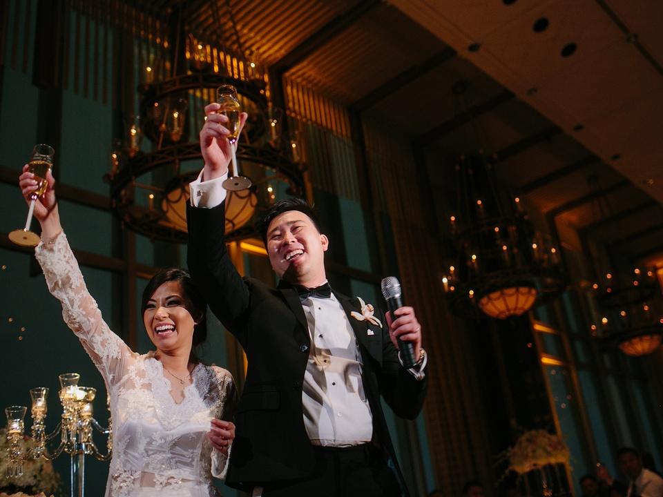 13 Wonderful Weddings Thai & Hoa February 2014