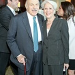 Holocaust Museum, Guardian of the Human Spirit Award luncheon, November 2012, Ed Wulfe, Lorraine Wulfe