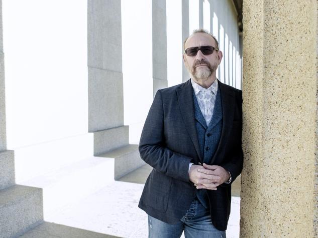 Colin Hay, musician