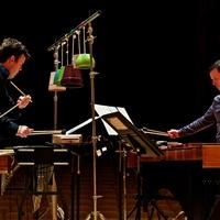 Meehan/Perkins Percussion Duo