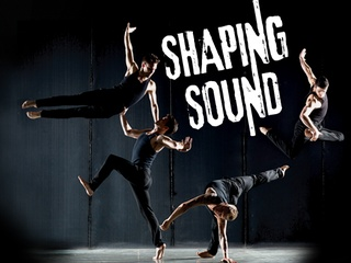 "Brilliant Lecture Series presents ""Shaping Sound, Dance Reimagined"""