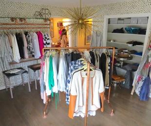 BelAir: A Lifestyle Boutique in Dallas