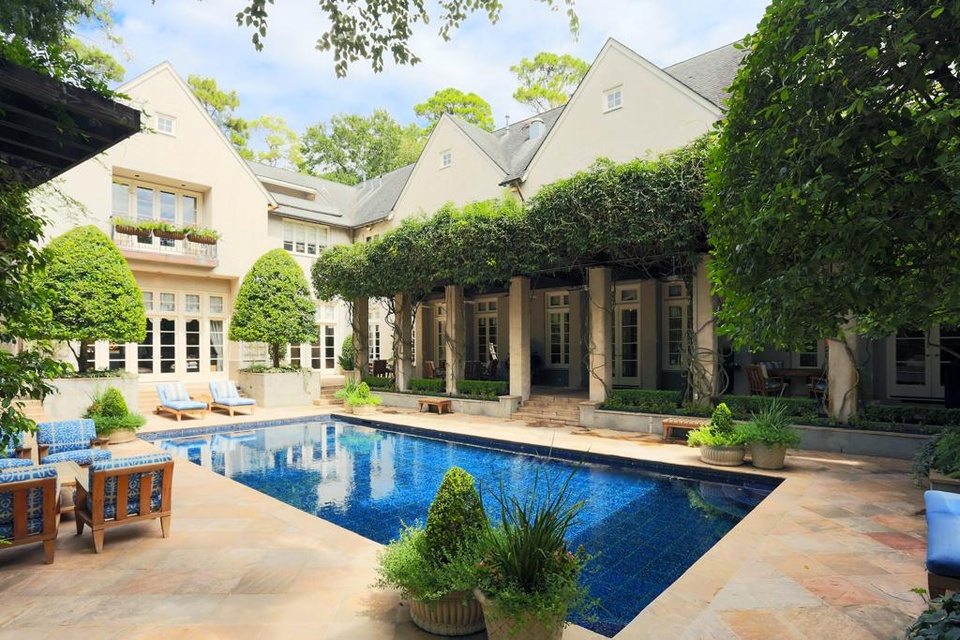 News, Houston's Most Expensive Home Sales, Jan. 2015, 3907 Inverness