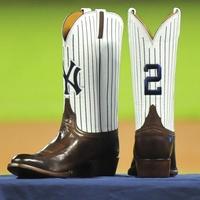 Derek Jeter boots Astros