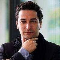 Houston Symphony, new maestro, new conductor, Andres Orozco Estrada