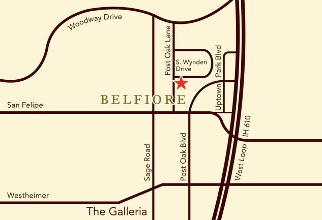 News Shelby Belfiore area map June 2013