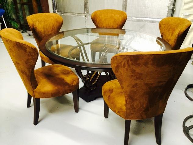 Buy Design Exchange December 2014 dining table set