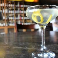 Tasting Room cocktail